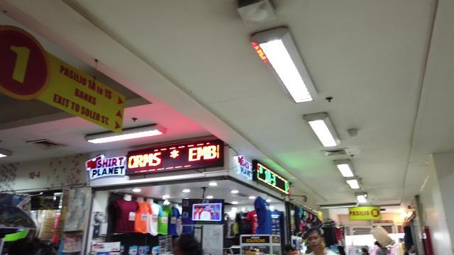实拍菲律宾马尼拉的中国城批发市场,到底有多便宜?生意如何?