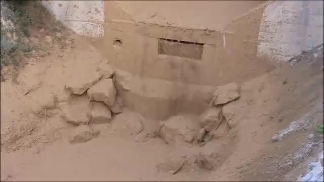 滑坡和泥石流的区别