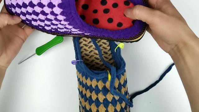 拖鞋夏软 夏拖鞋的编织过程-元珍商城
