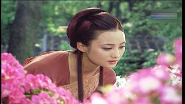 发花鬓白红颜末,记蒋勤勤版白发魔女
