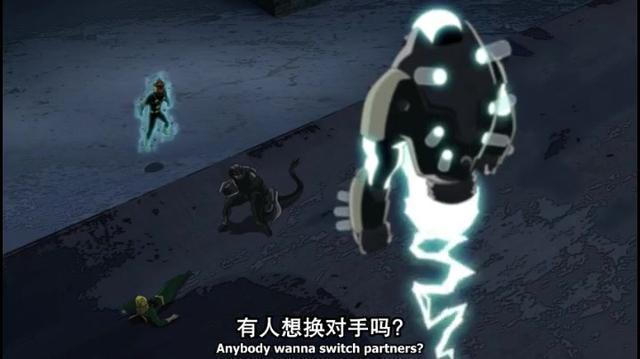 蜘蛛侠英雄归来海报