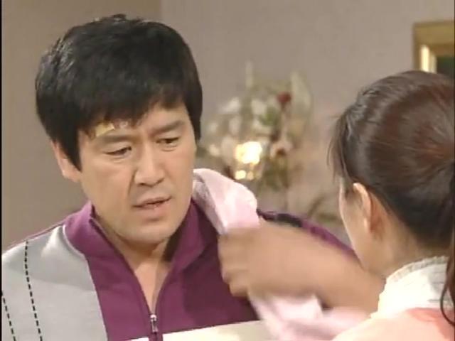 妻子的诱惑:乔彬有了情人,一改先前软弱形象,说话也变强硬了