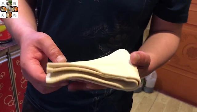 卤豆腐皮图片