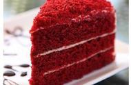 红丝绒蛋糕在味道上有什么特别之处吗