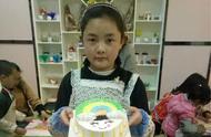 老北京的红蛋糕,怎么做?
