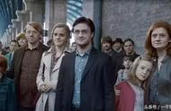 和哈利波特的儿子一起去霍格沃茨上学的同学们,快上车!