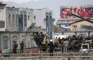 阿富汗喀布尔自杀式爆炸袭击致至少80死 IS宣称负责