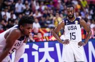 无缘前六,美国男篮创历史最差战绩,奥运他们要组复仇者联盟