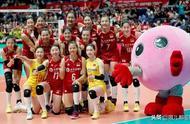 2019女排世界杯第二阶段9月23日中国女排对阵美国女排 附比赛时间