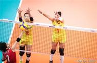 中国女排3-0横扫日本豪取五连胜!15局零封对手,统治力太可怕