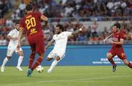 战报-内马尔缺席姆巴佩传射 巴黎3-0开门红 皇马点球大战6-7罗马