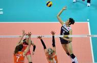 国际排联盛赞朱婷:赛场上最闪耀的明星 无处不在无所不能