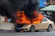 汽车岂止在夏天容易自燃,这些都是引发汽车自燃的原因
