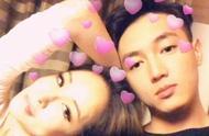 萧亚轩高调宣布恋情后,随之网友表示萧亚轩的审美真的是