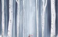 冰雪奇缘2海报为什么会上热搜?大家如何评论的?