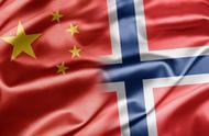 中国和挪威的关系不好吗