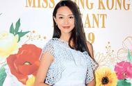 香港小姐五大冠军热门盘点 有校花有网红还有人与古天乐合作过