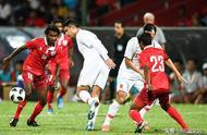 赢了!赢了!国足五球狂胜马尔代夫,一数据已超越亚洲强队
