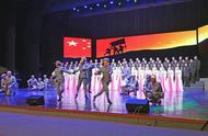 """""""我和我的祖国""""庆祝新中国成立70周年合唱比赛圆满收官"""