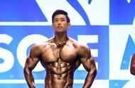 中国肌肉男创造历史,陈康携手张哲瑜,对奥赛健美冠军发起冲击