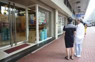 """香港导游妈妈:停工只能吃泡面,女儿变""""暴徒""""苦上加苦"""