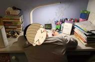 老师布置的作业是坐姿和握笔情况该怎么写
