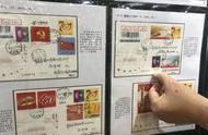 一枚邮票,记录时代变迁!庆祝新中国成立70周年集邮展免费举行