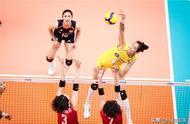 疯狂!中国女排3-0横扫日本,中田久美又被郎导完爆,张常宁22分
