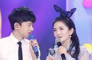 当老公演唱会的嘉宾,开直播辟谣,谢娜对张杰的爱从来不低调