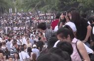 92万人涌入深圳湾公园!为何能如此火爆?人大代表现场调研……