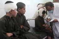 阿富汗爆炸事件受伤人数增至179人,塔利班宣称对袭击负责