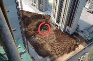 江西通报一在建楼盘塌陷事故:局部超负荷,未严格按方案施工
