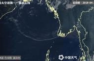 揭秘!除了台风 我们还能在卫星云图上看到什么?
