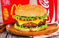 麦当劳考虑推出人造肉汉堡 但不知道有多少人会买单