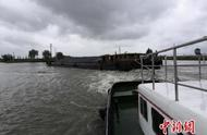 绍兴海事救援5艘遇险船舶 挽回经济损失400多万元