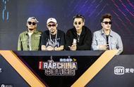 这个节目组又开撕了?热狗发文diss中国有嘻哈团队