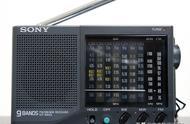 索尼收音机也栽跟头了,被爆存在质量问题、印刷错误