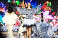 燃动全球!环球旅游小姐总决赛精彩亮相龙南第三届旅游文化节