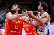 8战封王!西班牙男篮时隔13年重返世界之巅,全队提前庆祝夺冠