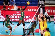 中国女排世界杯两连胜,3-0横扫喀麦隆,明日战强敌俄罗斯女排