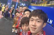 未来终究是你的!樊振东状态恢复,国乒男团横扫韩国队