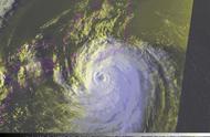 东京警惕!法茜即将袭击关东地区,成为今年日本最强台风
