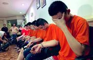 8名中国男子在菲律宾绑架同胞索要27万,已被当地警方逮捕归案