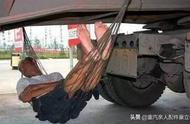 多少卡车司机就被这么冤枉了
