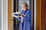 95岁叶嘉莹先生已裸捐3568万元,40年的执教经验,一生都在付出