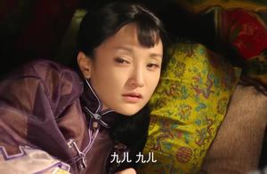 红高粱:妹妹还没死就被穿寿衣,当哥的破口大骂