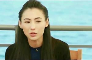 张柏芝生三胎原因曝光,透露孩子生父在国外?她的近况打破谣言