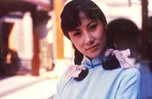 "TVB镇台之宝,一生3段婚姻,和罗家英患""癌""见真情"