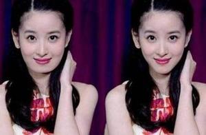 章泽天变方脸诡异到刘强东不敢认,发福的关晓彤竟和全智贤神撞脸