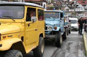 你所不知道的委内瑞拉:加40升汽油如同买一个鸡蛋